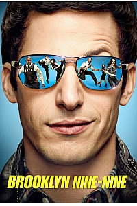 Brooklyn Nine-Nine - Visuel par TvDb