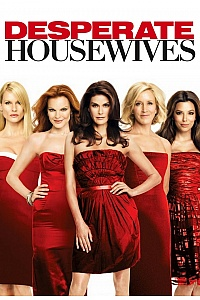 Desperate Housewives - Visuel par TvDb