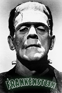 Frankenstein (Universal Monsters)