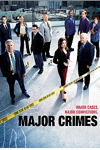 Major Crimes - Visuel par TvDb