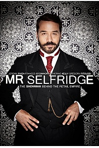 Mr Selfridge - Visuel par TvDb