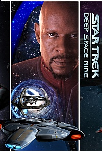Star Trek - Deep Space Nine - Visuel par TvDb