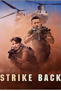 Strike Back - Visuel par TvDb