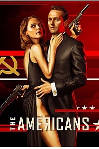 The Americans - Visuel par TvDb