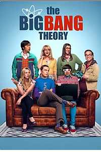 The Big Bang Theory - Visuel par TvDb